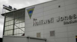 Photo of Halliwell Jones Stadium
