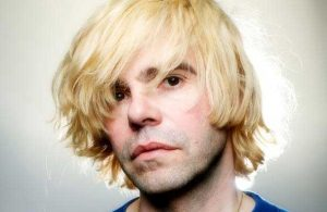 A photo of Northwich born Tim Burgess