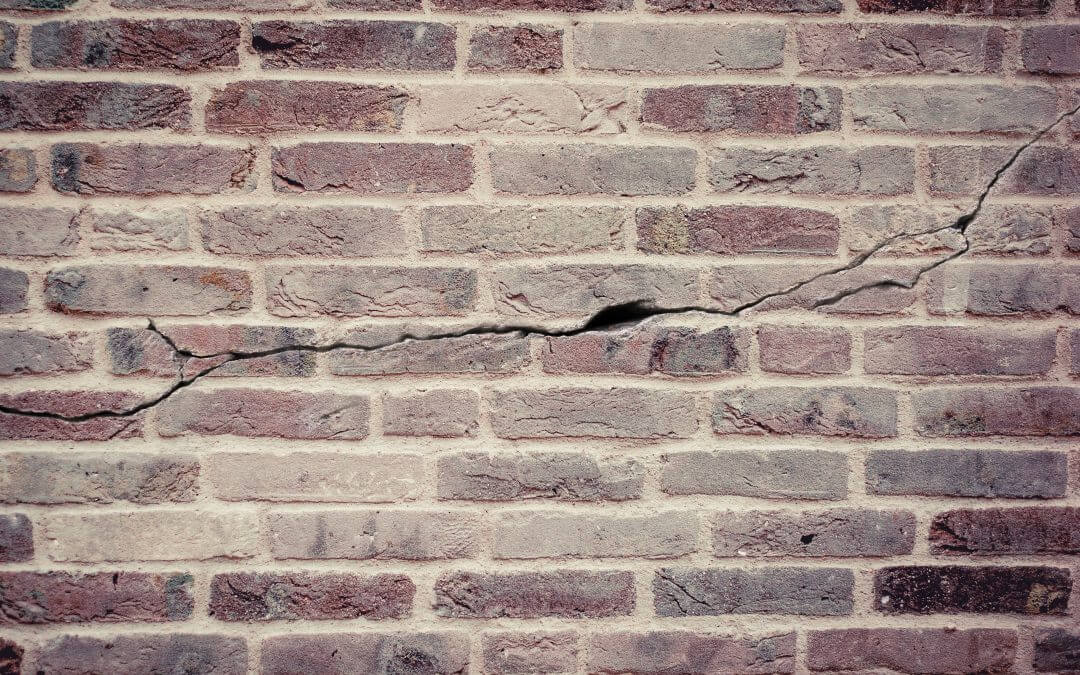 Solve your wall tie or bulging wall problems in Cheshire