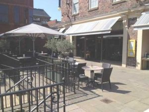 Photo of Ask restaurant in Warrington