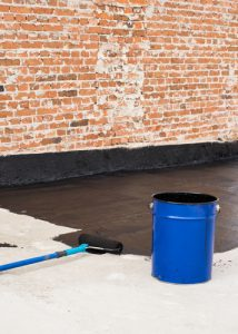 damp proofing explanation
