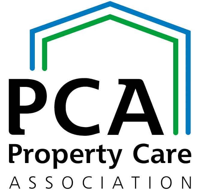 P is for …. Property Care Association (PCA)
