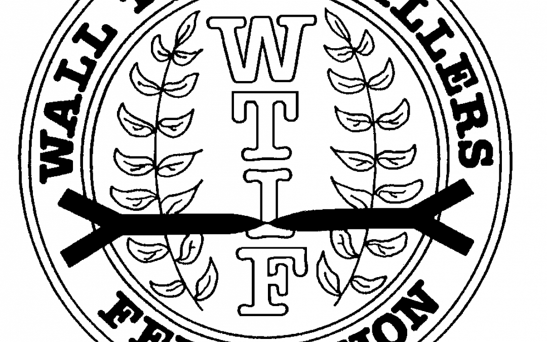 W is for Wall Tie Failure and Replacement
